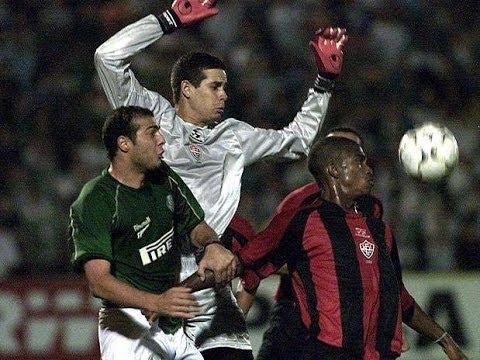 Palmeiras 2 x 7 Vitória - Copa do Brasil de 2003 - YouTube cdf94de59fc18
