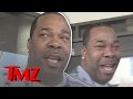watch he video of Busta Rhymes: $10k To Hang With Obama Is Worth It! | TMZ