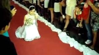 Casamento LINDO - Michelle e Tiago