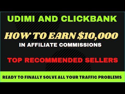 UDIMI Clickbank Marketing