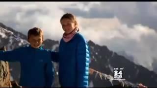 Cambridge Family Survives Avalanche At Mont Blanc
