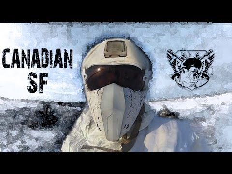 Canadian Special Forces | WE WILL FIND A WAY