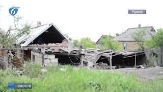 Текущая обстановка в городе и ДНР