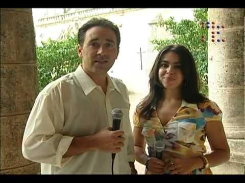 Rotilla 2010 En Cubavision Internacional
