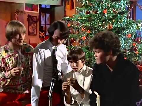The Monkees Riu Chiu Traditional Latin Christmas carol YouTube ...