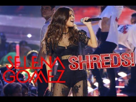 Selena Gomez - Kill Em With Kindness - SHREDS