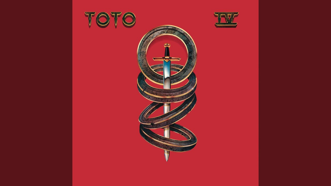 Roger Sanchez's 'Another Chance' sample of Toto's 'I Won't