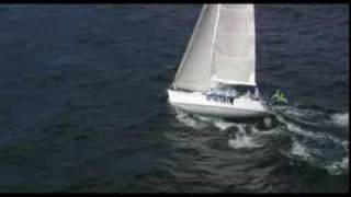 NAJAD Yachts of SWEDEN