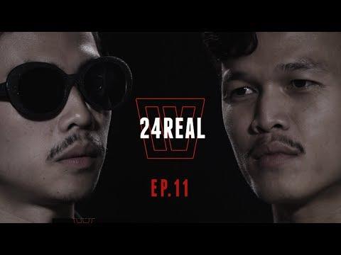 TWIO4 : จับคู่คุย EP.11 NAMEMT x JONIN   RAP IS NOW