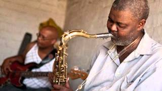 best of african jazz