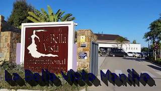 La Bella Vista Manilva Camping (Prov. Malaga) Nov. 2017