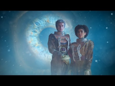 Steven Introduces Thin Ice - Doctor Who: Series 10