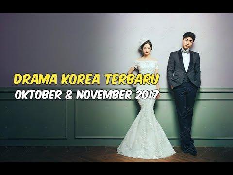 6 Drama Korea Terbaru dan Terbaik Selama Oktober-November 2017
