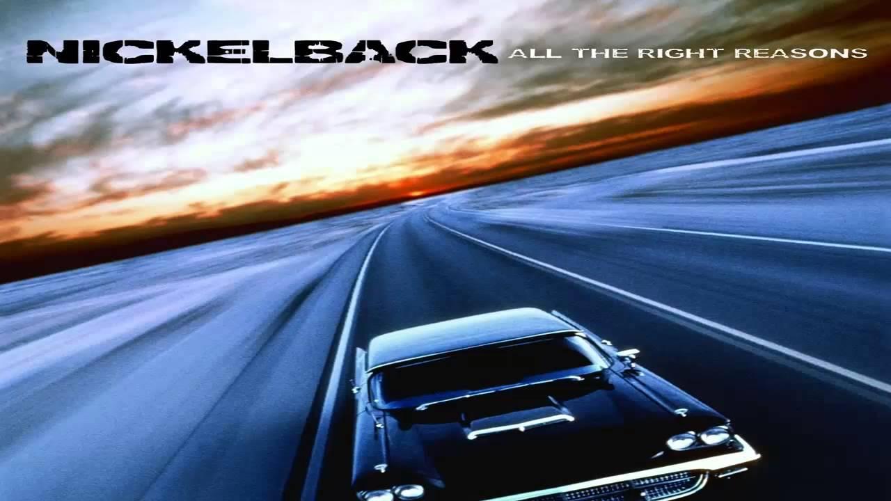nickelback discography download kickass