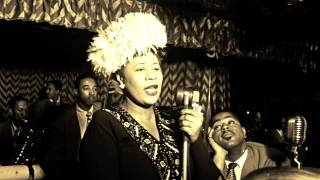 Ella Fitzgerald - Lover Man (Live @ Stockholm Sweden) Pablo Records 1966