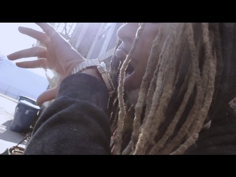 Tarxan - Exhausted | Shot By @MinnesotaColdTv