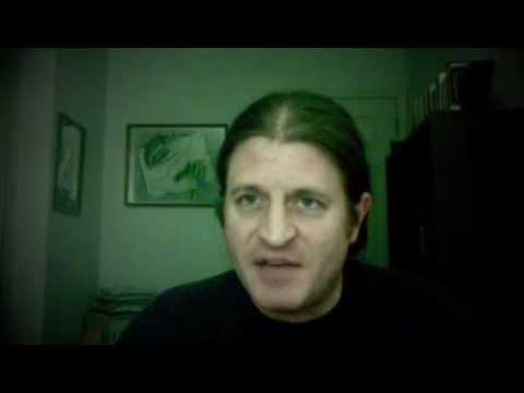 Corey Anton : Thanksgiving Video: (Guilt, God, Self-Aware Finitude & Death Denial)