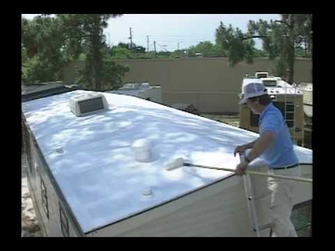 dyco rv and mobile home 890 - Mobile Home Roof Coating
