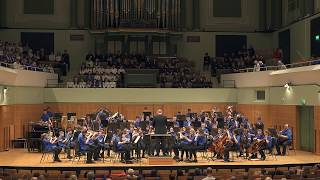 Athlone Youth Orchestra | 25th Festival of Youth Orchestras