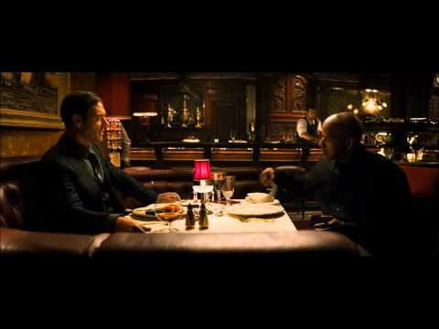 Clip from the movie The Equalizer