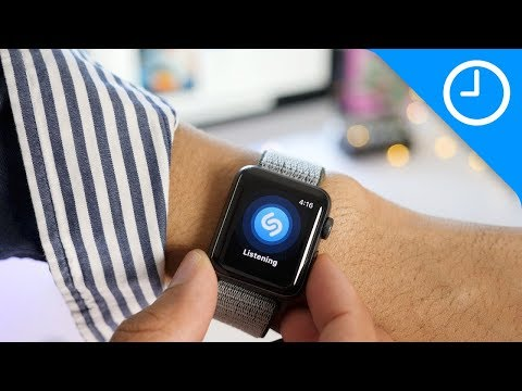 Friday 5: Some of my favorite Apple Watch Apps! [9to5Mac]