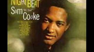 Sam Cooke  - Nobody knows the trouble the i