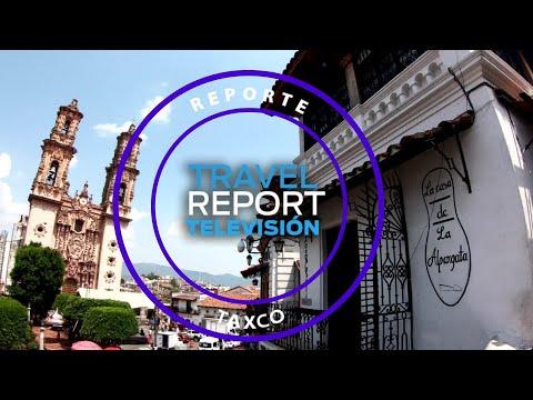 Taxco, ¿un destino de 10 para ir en familia?