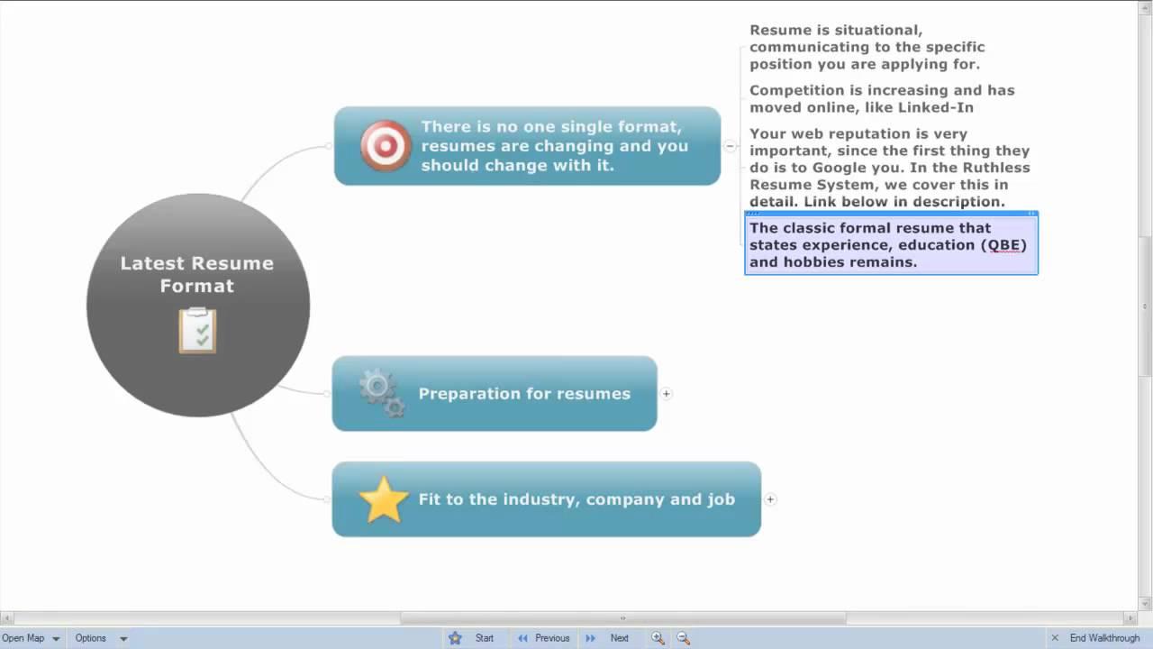Latest Resume Format Use This Winning Resume Format as Your – The Latest Resume Format