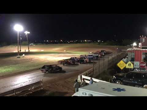 04/20/2019 Austin' Feature @ Abilene Speedway