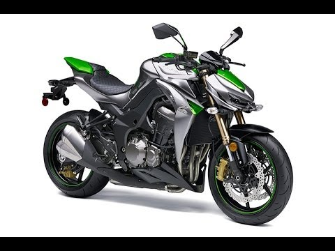Kawasaki Z1000 2014 Harga Dan Spesifikasi Terbaru 2013 Youtube
