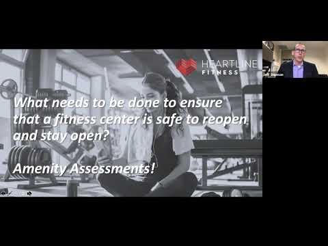Activating Fitness In Chicago Webinar