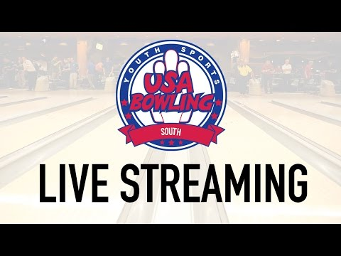 2017 USA Bowling South Regional - U15 Qualifying