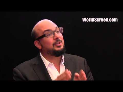 Anthony Zuiker, Creator of CSI & Cybergeddon