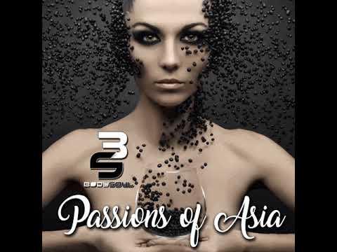 Dj BodySoul - Passions Of Asia Tarraxo