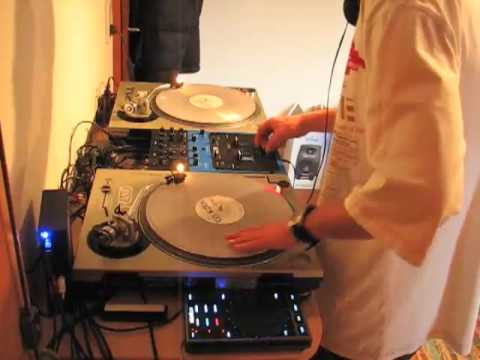 DJ Knox - Live Mix Hip Hop R'n'B