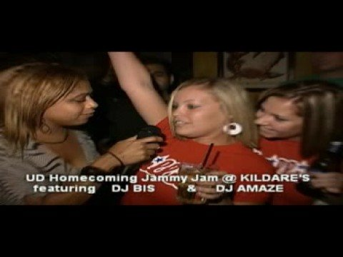 Ud Homecoming Jammy Jam Kildares Pt1