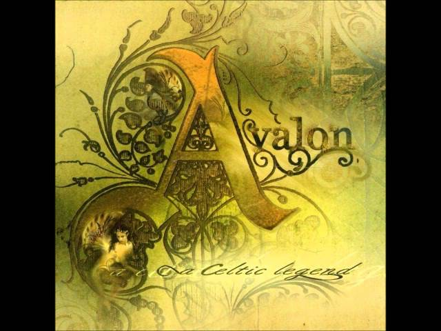 Avalon - a Celtic Legend (05 - Merlin's Secret)