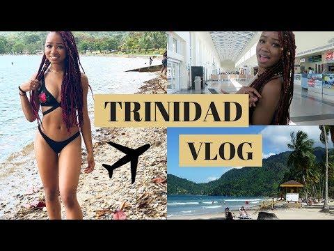 TRINIDAD VLOG | dymondheartsbeauty