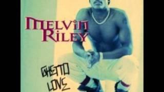 Melvin Riley- I