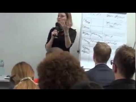 2012 09 22 Moscow Gold 3 s Natalia Sorokina Talk Fusion