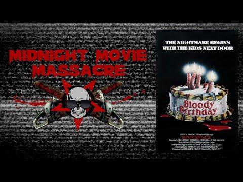 Download Midnight Movie Massacre ~ Bloody Birthday (1981)