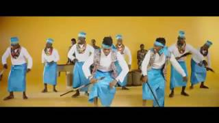 Diamond Platnumz ft Rayvanny Salome Traditional Official Music video analysis