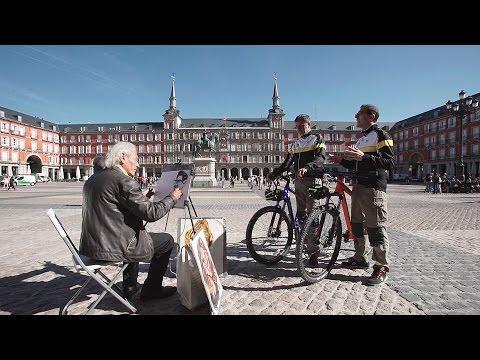 El Punto sobre la Historia 08. El Madrid de los Austrias