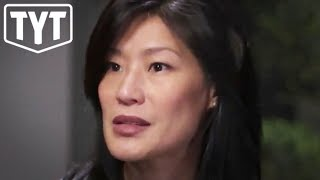 Evelyn Yang Shares Sexual Assault Story