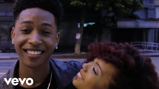Jacob Latimore - Heartbreak Heard Around the World - Behind The Scenes ft. T-Pain