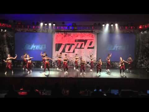 Dance Unlimited Company - We Lyve