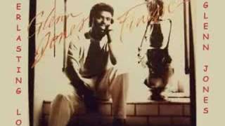 Glenn Jones - Everlasting Love 1984