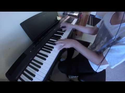 Mozart Sonata in D Major K284 Mvt 1