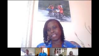 Flavia Othim (EABL Head of Marketing Spirits) - Localizing a Global Brand Strategy.