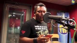 Akustik Raya Gegar Abang Pulang Lantana